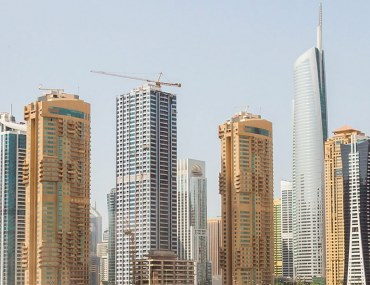 Best areas to rent 2-bedroom apartments in Dubai