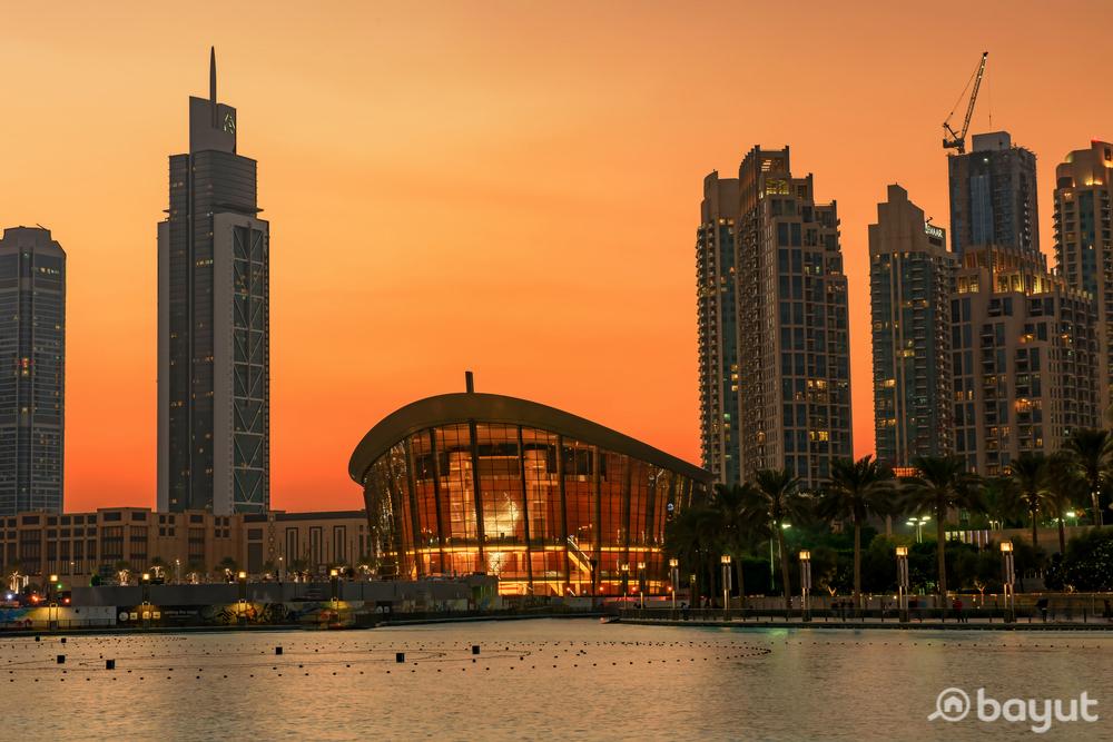 Bayut Recommends Dubai Opera