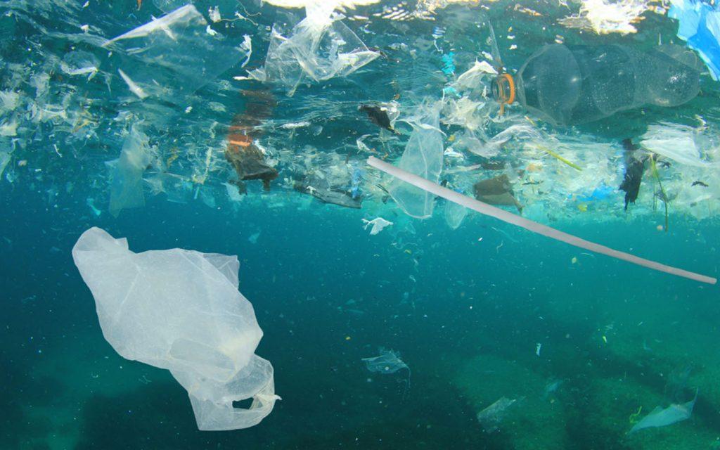 انواع التلوث