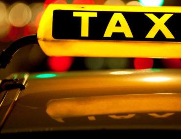 تاكسي الشارقة
