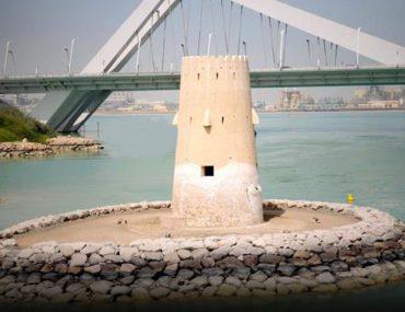 حصن المقطع في ابوظبي