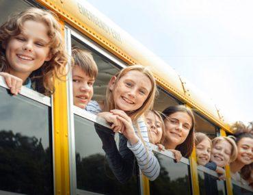رحلات مدرسية