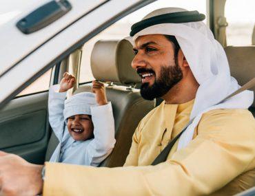 رخصة قيادة عجمان