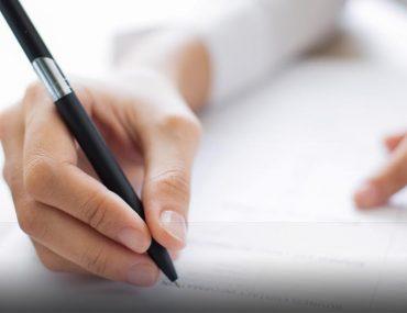 كتابة سيرة ذاتية