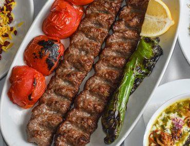 مطاعم ايرانية دبي
