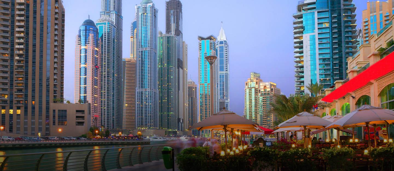 جلسات خارجية دبي