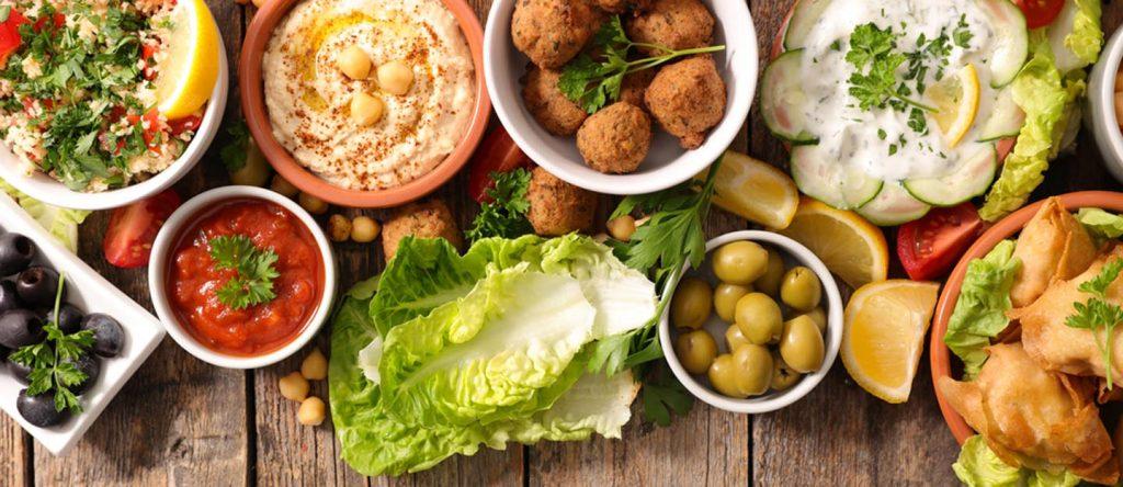 مطاعم لبنانية في الشارقة