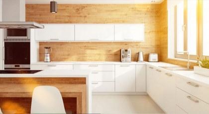المطبخ المفتوح ام المغلق تعرف إلى مزايا وعيوب كل منهما ماي بيوت