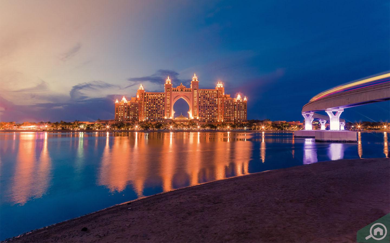 The Atlantis Hotel Resort