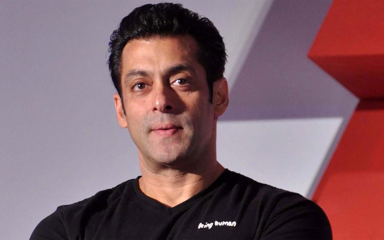 Salman khan is the most popular Bollywood star.