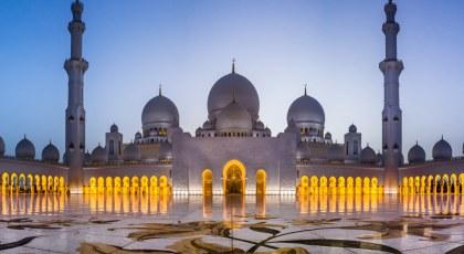 الجولات الدينية السياحية
