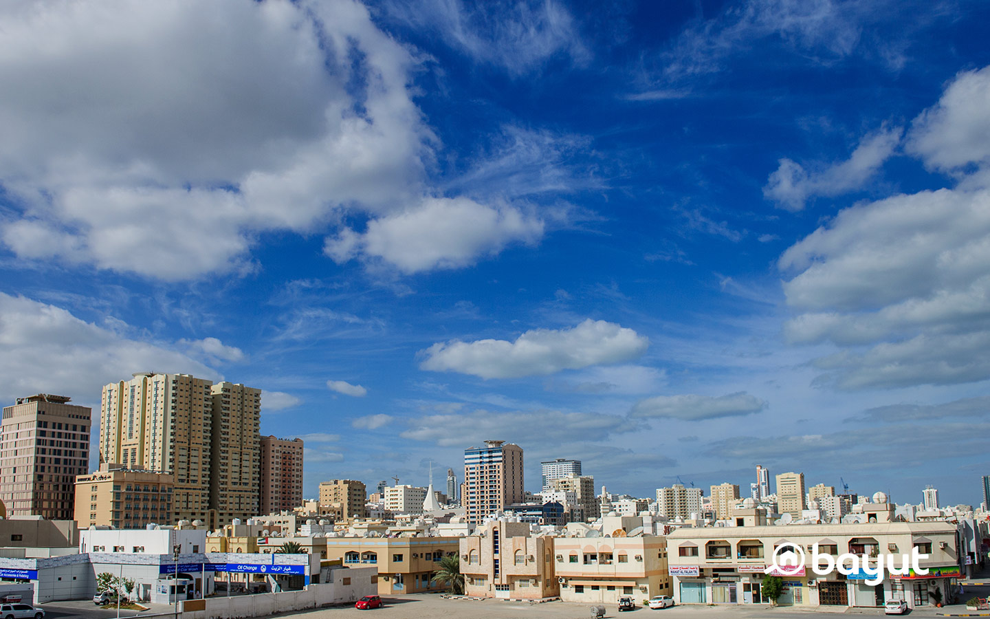 5 Best Areas For Renting an Apartment in Sharjah - MyBayut