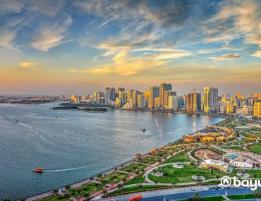 renting an apartment in sharjah