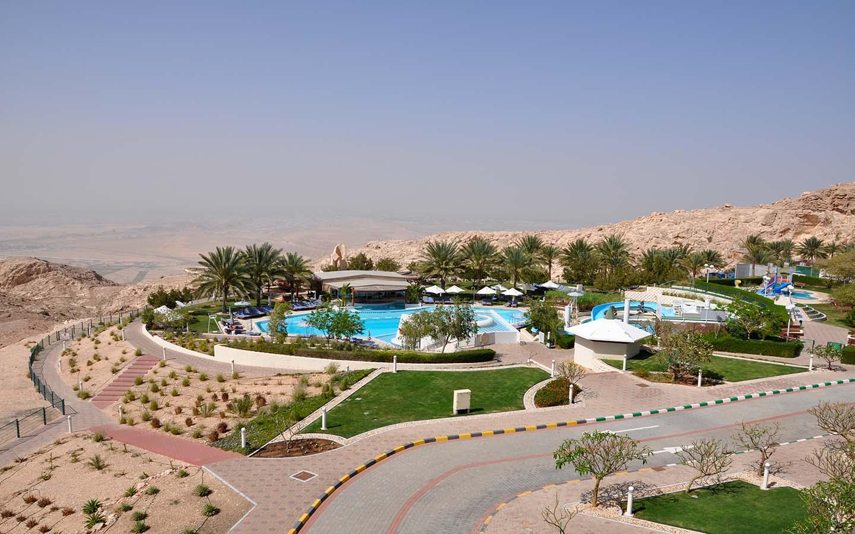 Mercure Grand Hotel, Al Ain