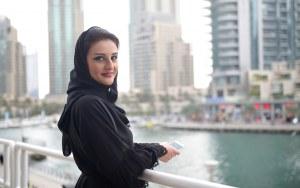 UAE local women