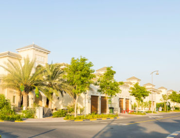 House of the Week: 10 Million Luxury Villa in Jumeirah Golf Estates