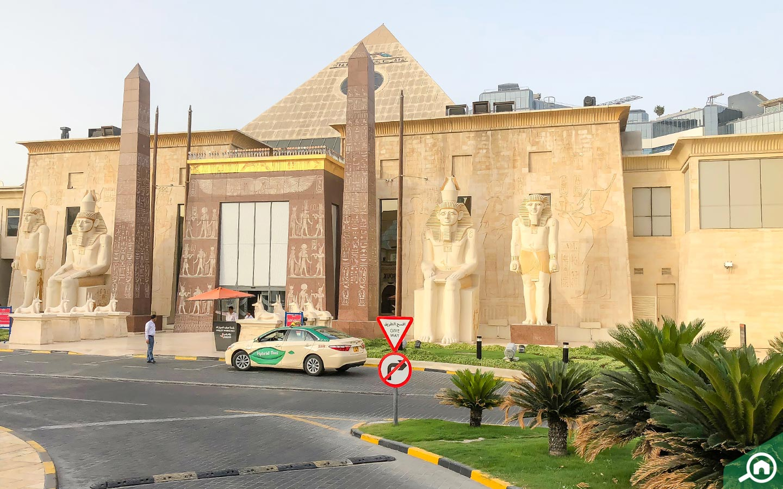 Emirati Camel Racing