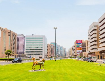 Living in Deira is a popular choice among residents.
