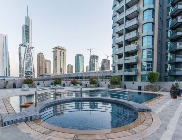 Report on apartments for sale in Dubai Marina for under 1 million