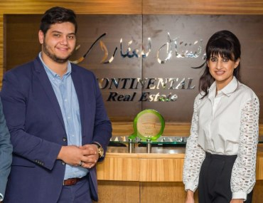 Sharjah Real estate agency and agent of the month