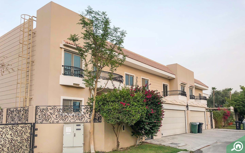 18 Villa Compound - Villa Community in Dubai