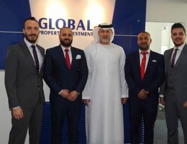 أبوظبي: جلوبال 99 للاستثمار تفوز بجائزة الوكالة المثالية لشهر يناير 2019
