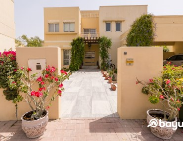 Villa for Sale in Meadows Dubai