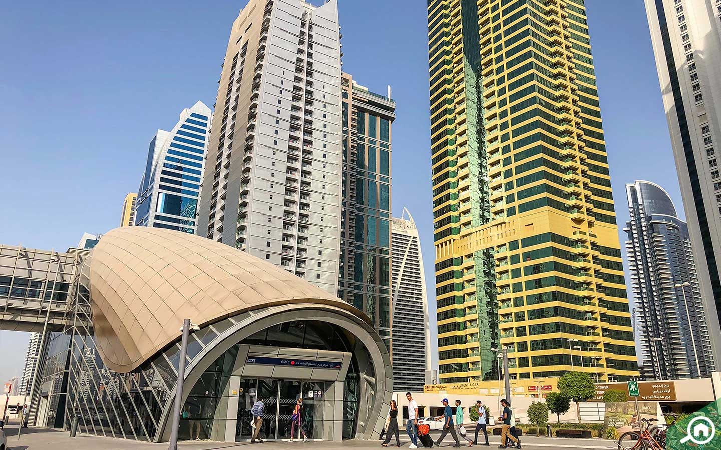 Everything You Need to Know About Free Zones in Dubai - MyBayut