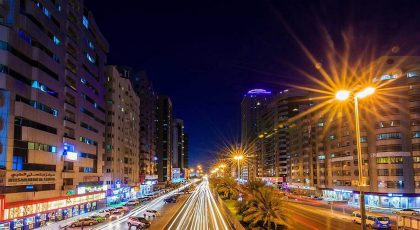 Popular Areas With 2 Bedroom Apartments For Rent In Ajman Under Aed 28k Mybayut