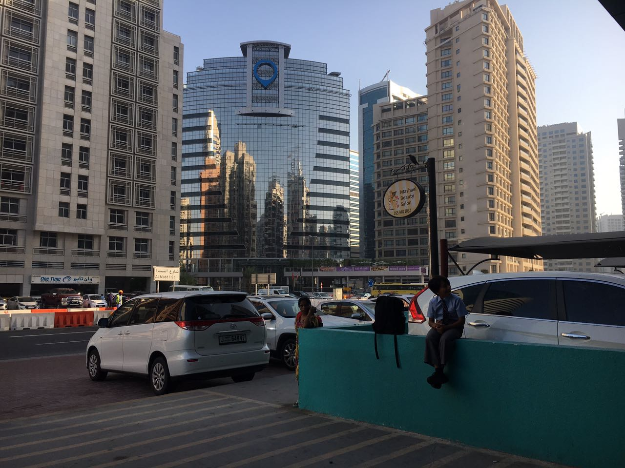 Barsha heights apartments for rent