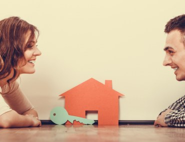 proerty investment advice for young couples