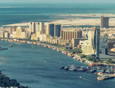 أهم المشاريع العقارية الجديدة في قلب إمارة دبي القديمة