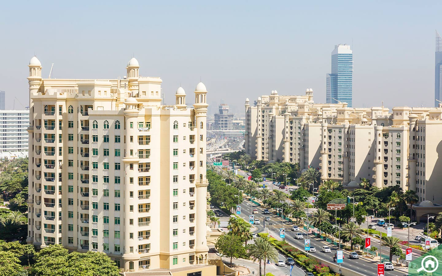 Buy Apartments in Palm Jumeirah
