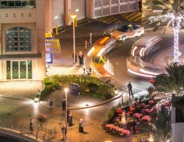 restaurants open for 24 hours in Dubai