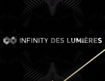 Infinity Des Lumierès cover