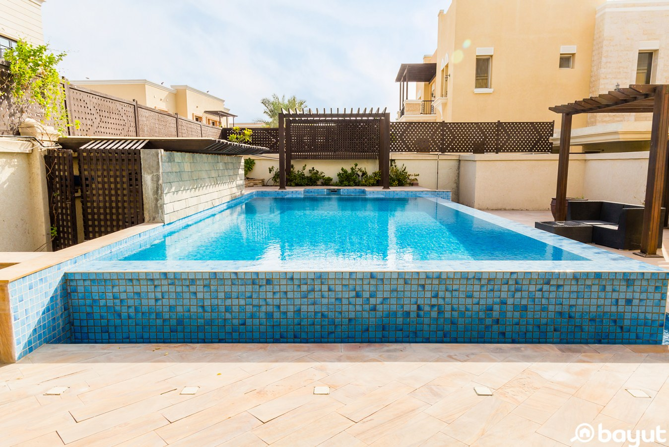 House of the Week with Bayut: 6-Bedroom Villa in Emirates Hills, Swimming Pool