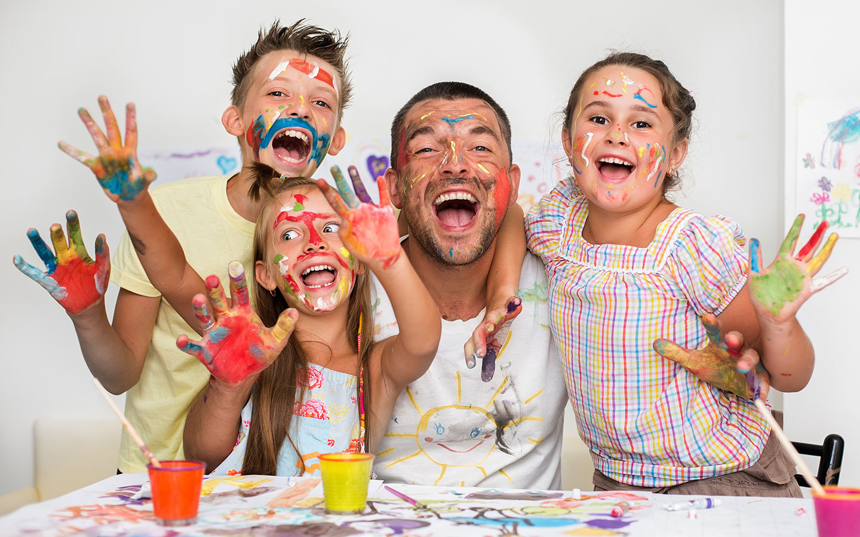 thejamjar is another popular kids activity in Dubai