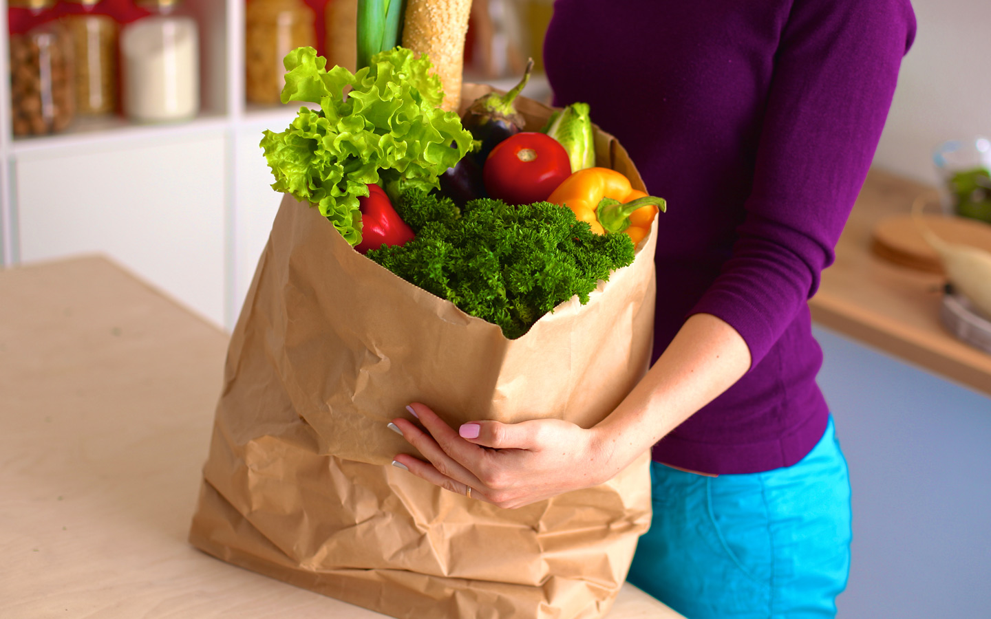 Grocery, El Grocer, apps to make your life more convenient, apps to improve your life