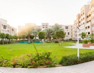 Apartments in Al Furjan