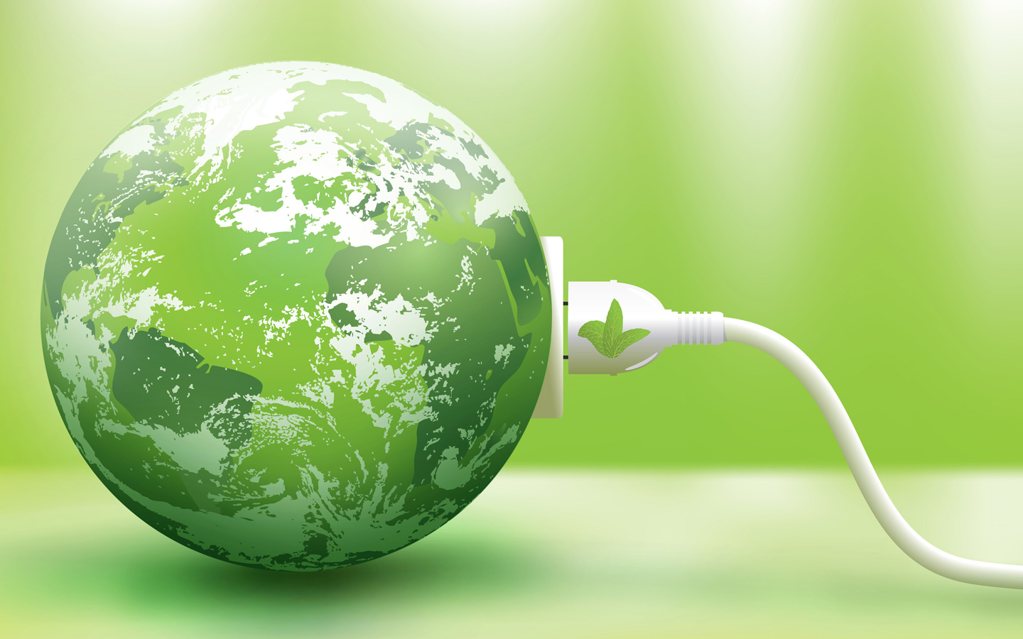 DEWA will be implementing green technology