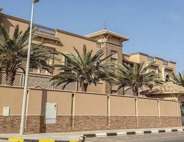 villas in Sharqan, Sharjah