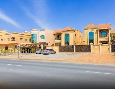 Villas in Ajman