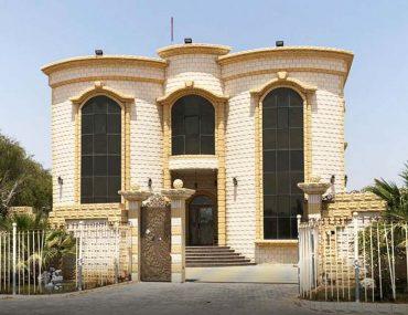 4-bedroom villas in Ajman