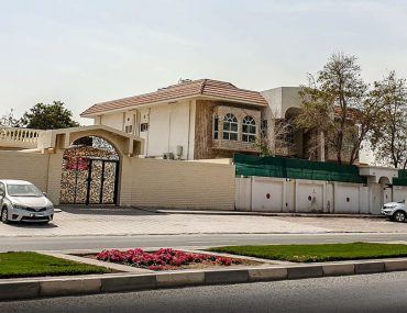 5-bedroom villa for rent in Sharjah