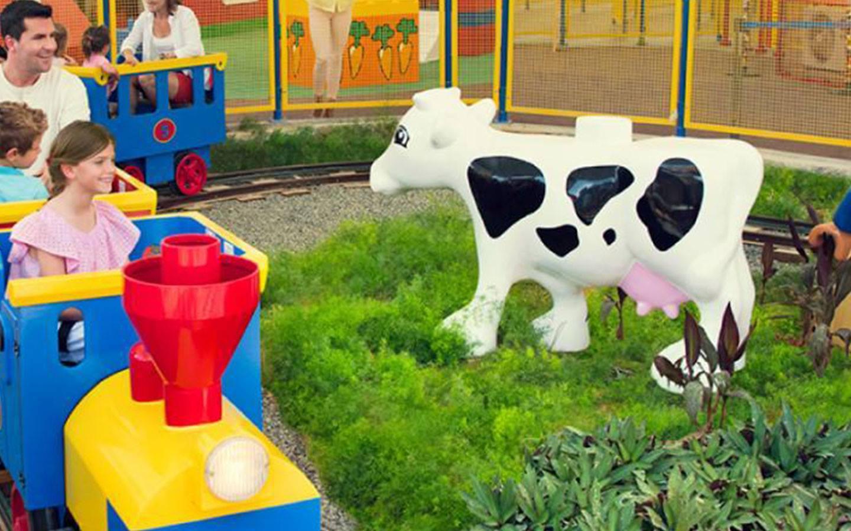 Legoland Dubai Review Rides Ticket Prices Timings More Mybayut