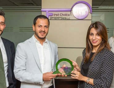 Abu Dhabi Agency of the month - First Choice Property