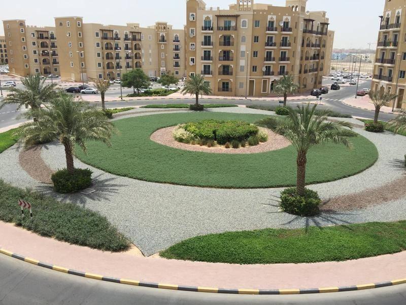 International City Dubai Affordable Neighbourhood