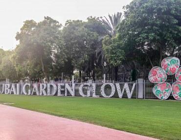 Dubai Garden Glow is a top-notch recreational hotspot in Dubai.
