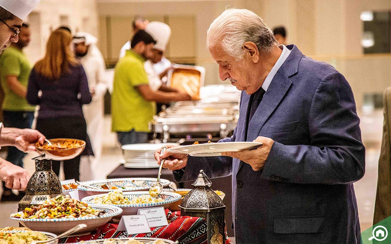 افطارات رمضان