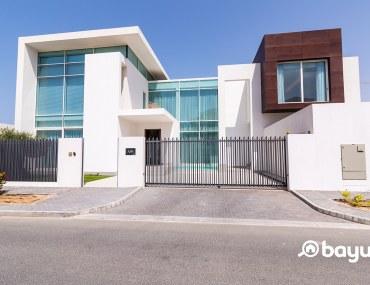 Pearl Jumeirah HOTW exterior